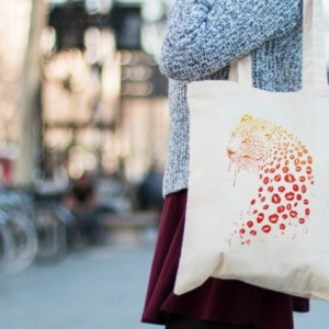 Ideas útiles sobre cómo hacer bolsas de tela DIY