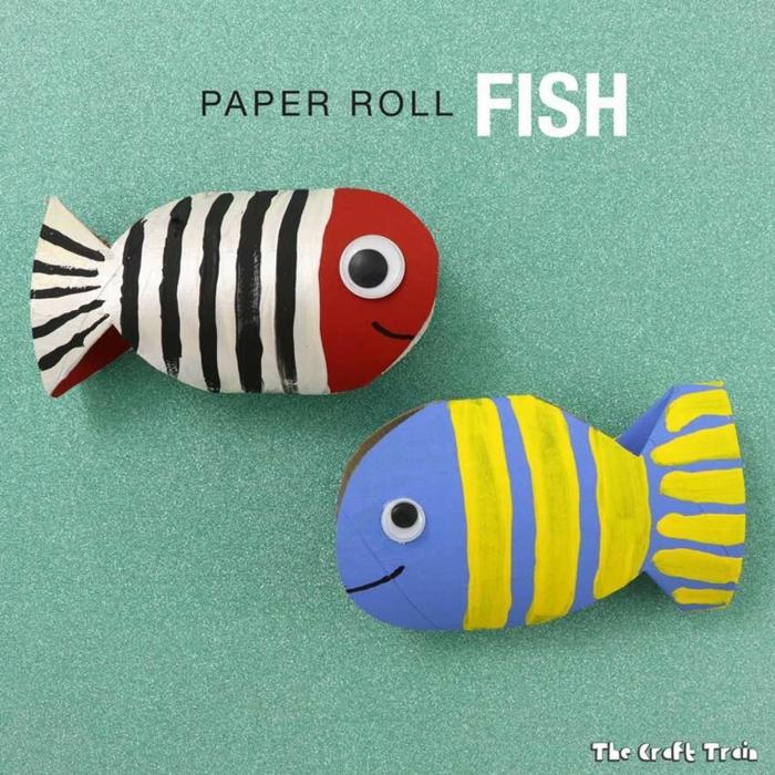 manualidades para hacer en casa de rollos de papel higienico, originales ideas de manualidades con reciclaje paso a paso