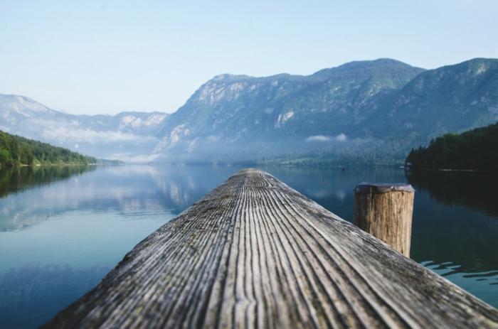 adorables paisajes montañosos para descargar y poner como fondo de tu pantalla, imagenes de la naturaleza bonitos