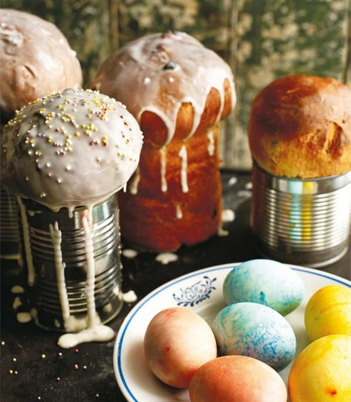 como preparar pan dulce esponjoso, las mejores recetas de pasteles para pascua, receta mona de pascua en fotos