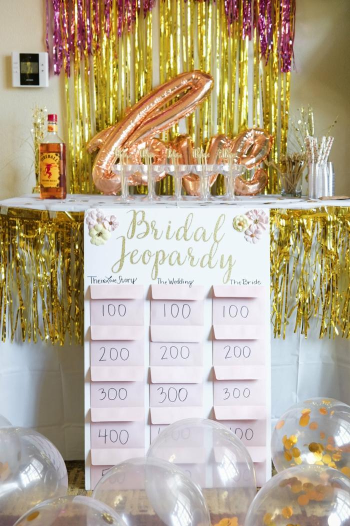 decoracion despedida de soltera original, despedida de soltera ideas, fotos de elementos decorativos para una fiesta