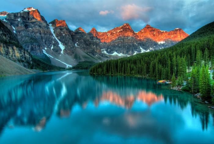 hermosos ejemplos de paisajes naturales que puedes contemplar, fotos relajantes y bonitas, imagenes para descargar