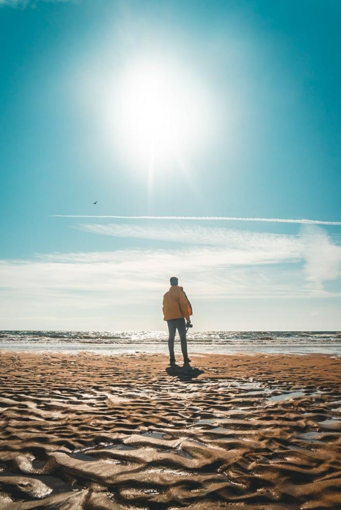 ideas de paisajes para contemplar para combatir la ansiedad en confinamiento, imagenes relajantes y chulas para descargar