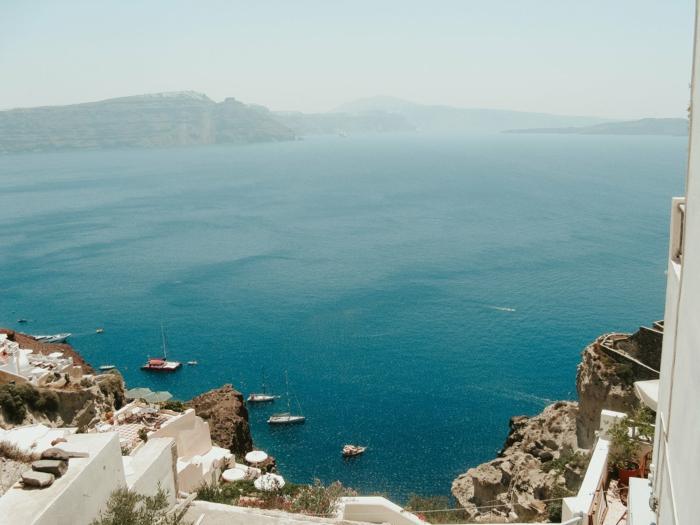 herosos paisajes de la costa mediterranea, fotos relajantes y bonitas para descargar, fondos de pantalla del mar en verano