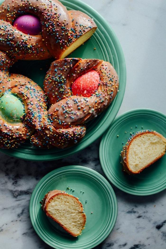 monas de pascua 2020 originales y faciles de hacer, las mejores recetas en mas de 80 imagenes, recetas de pan dulce