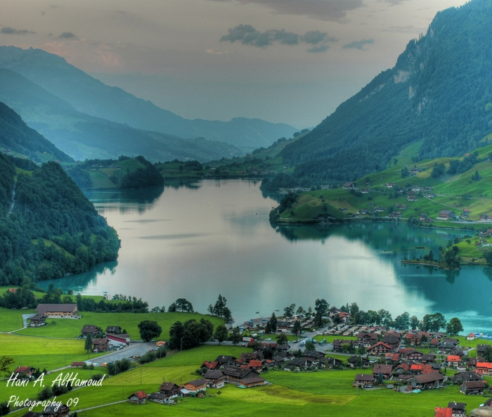 imagenes con frases positivas y paisajes de naturaleza inspiradoras, paisajes de montaña para descargar, fotos chulas de los lagos mas hermosos