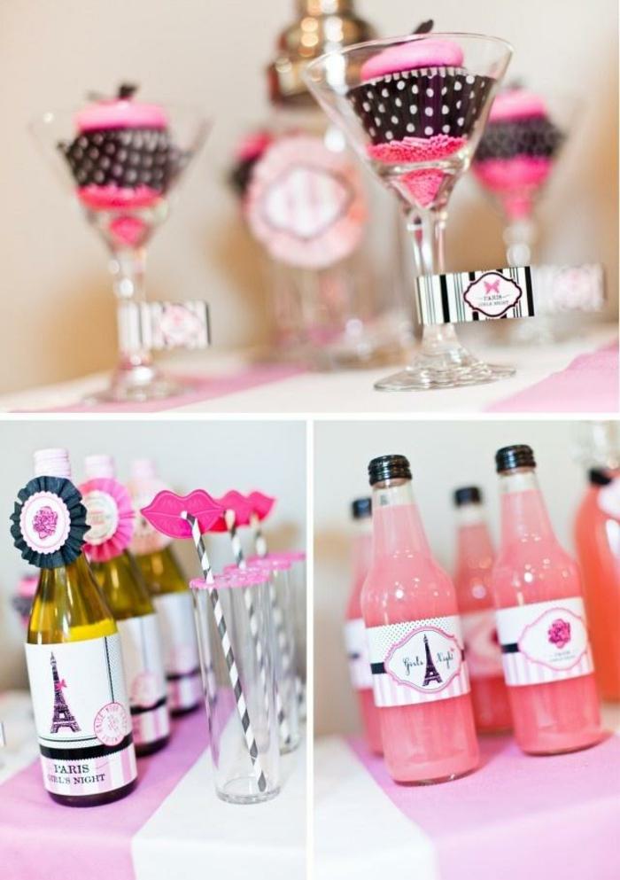 como organizar una despedida de soltera, ideas originales de decoracion para una fiesta de despedida de soltera