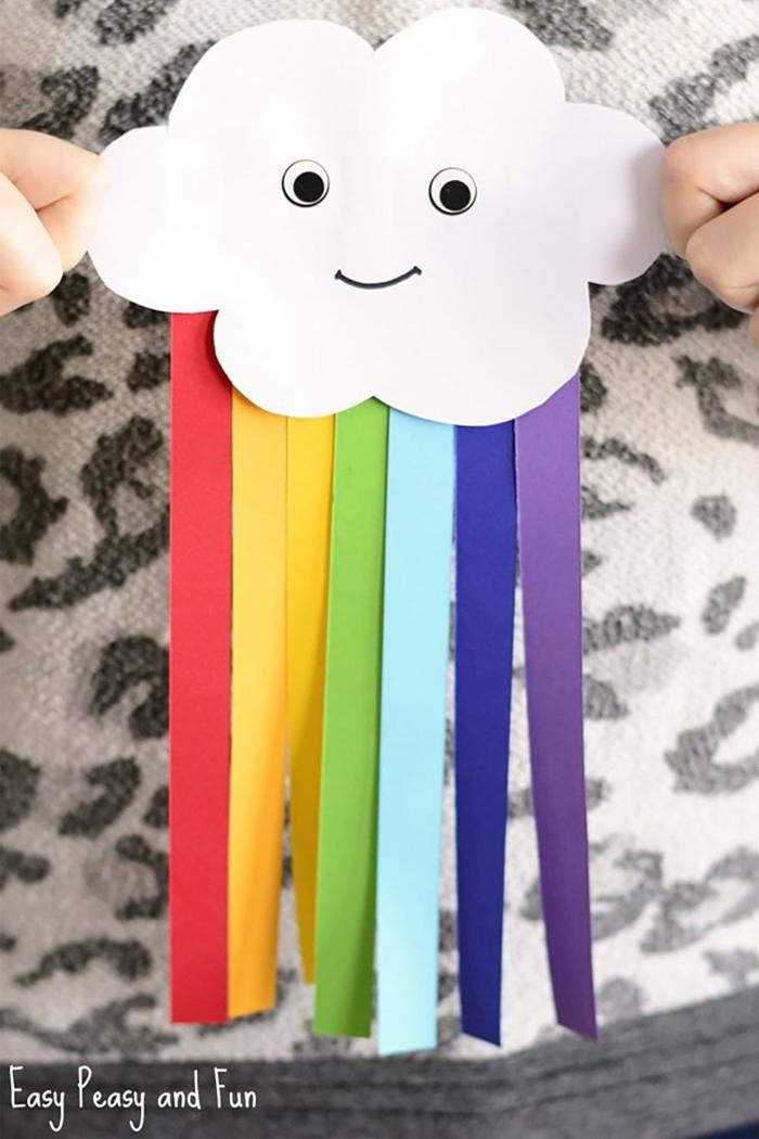 manualidades para niños faciles y rapidas, , como hacer manualidades de papel infantiles, fantasticas ideas de manualaides