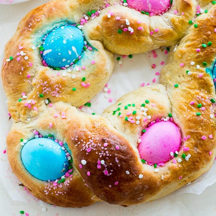 originales ideas sobre como hacer mona de pascua, platos y postres para hacer en Pascua, fotos de pasteles ricos
