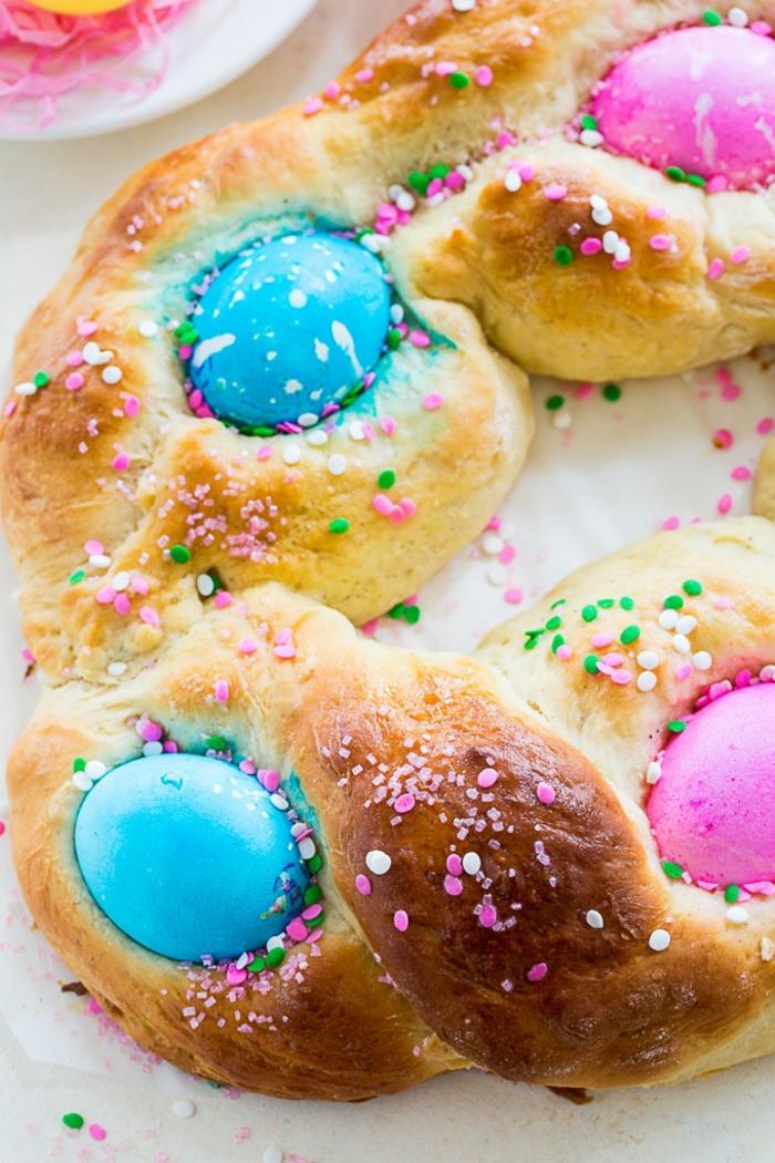 receta mona de pascua paso a paso, ideas de pasteles fáciles y rápidos para hacer en casa, fotos de pasteles ricos