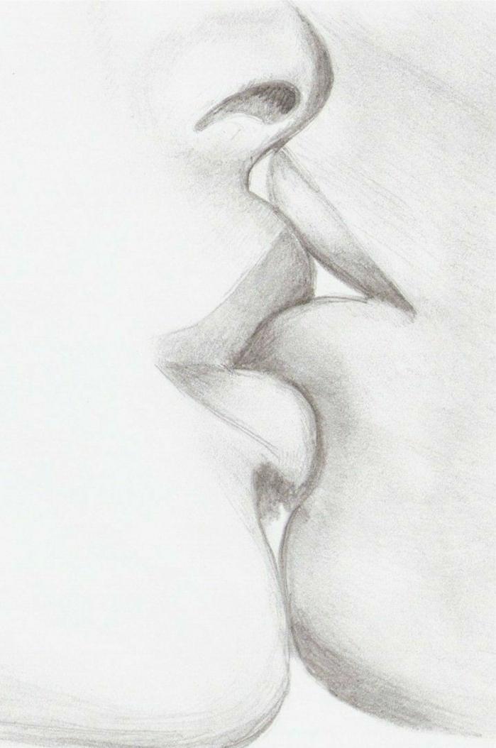 dibujos faciles de hacer y originales, fotos de dibujos que inspiran, dibujos a lapiz simbolicos, ideas de dibujos bonitos