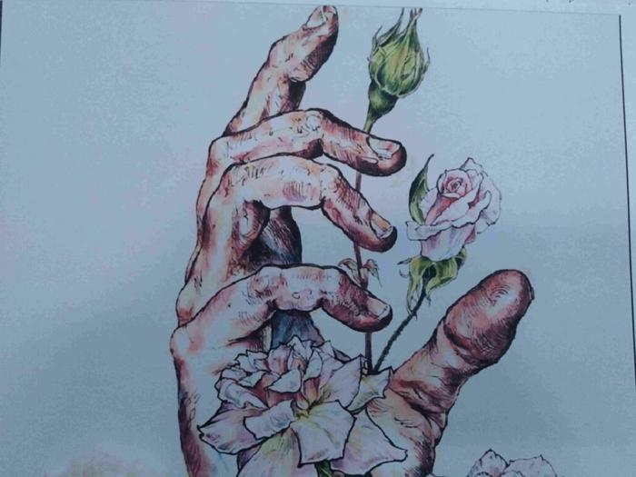 fotos de imagenes con rosas bonitas, dibujo rosa impresionante, dibujos faciles para dibujar o descargar gratis de nuestra galeria