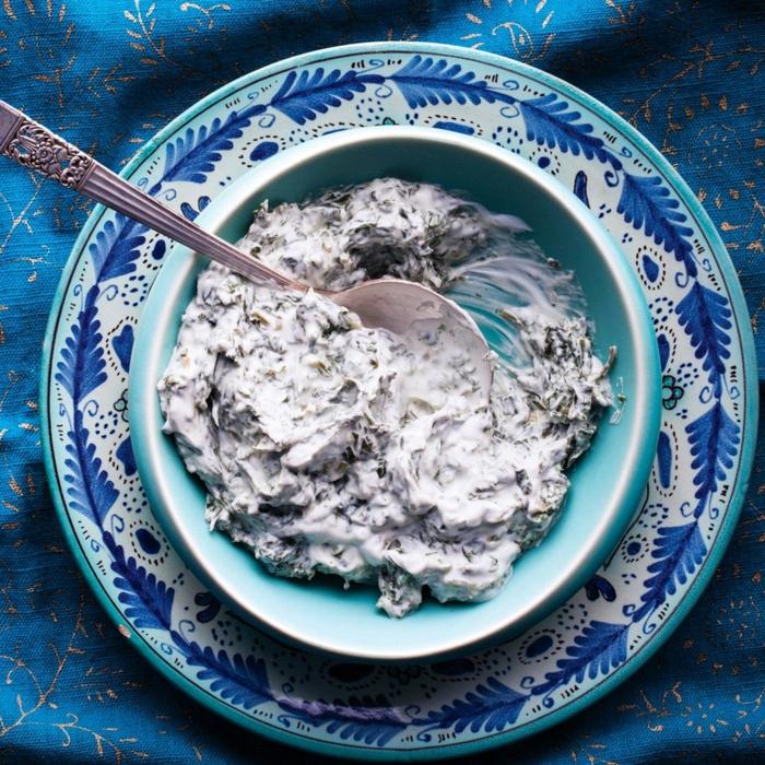 espinacas a la crema y otras ideas de recetas bajas en calorias, fotos de recetas para preparar en casa paso a paso