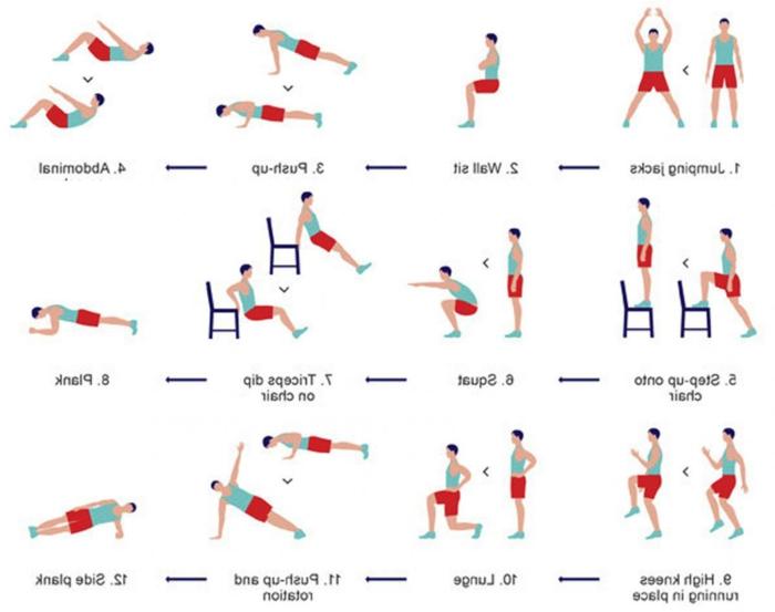 ejercicios para gluteos y piernas, tablas para entrenar en casa con una silla, ideas de fotos de entrenamiento en el hogar