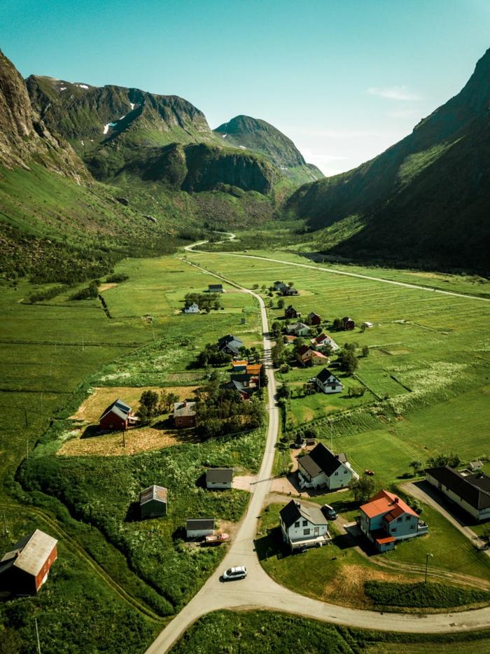 paisajes relajantes que alivian los nervios y combaten el estrés, fotografias de naturaleza que puedes usar como fondo de pantalla