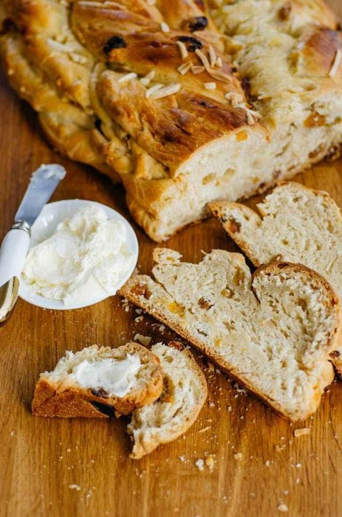 como preparar el pan dulce típico para pascua, ideas de recetas fáciles y rápidas en fotos, las mejores recetas 2020