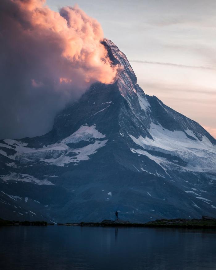 paisaje montañosos que simplemente enamoran, paisajes relajantes de montañas y lagos, fotografias de alta calidad para descargar
