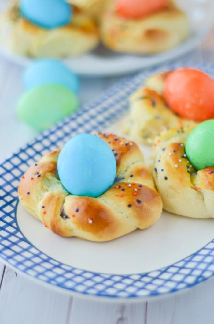 fantasticas ideas sobre como hacer pan casero, pasteles ricos de huevos, harina y azucar, las mejores recetas tradicionales