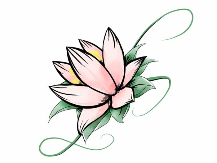 dibujos a lapiz sencillos coloreados, preciosos detalles pintados en colores pastel, diseños de dibujos para imprimir