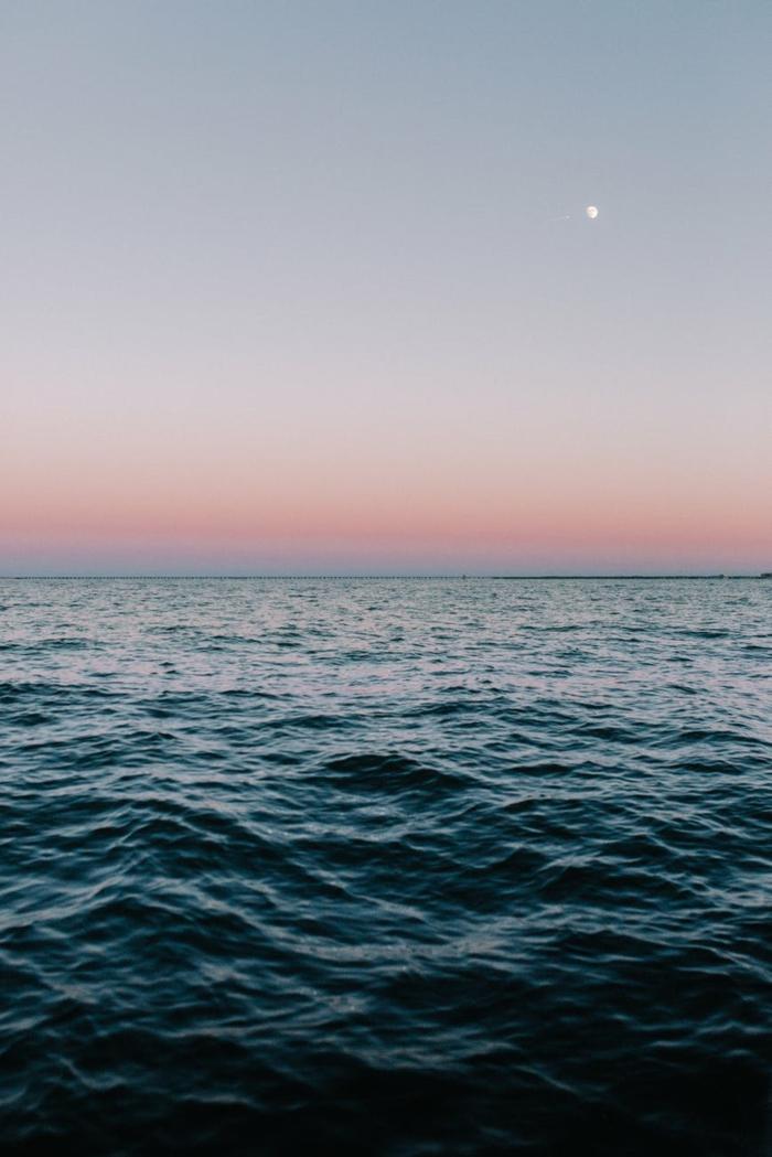 paisajes del mar que enamoran, fotos de fondo de pantalla con paisajes naturales, geniales ideas de fondos de pantalla verano