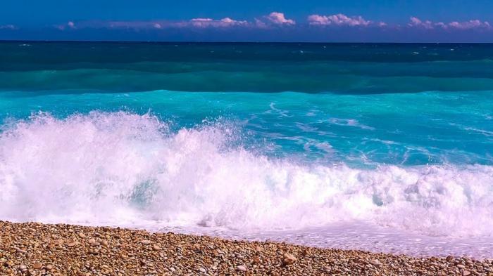 hermosas fotografias del mar, olas del mar rompiendose, imagenes de paisajes naturales en bonitos colores, fotos de mar