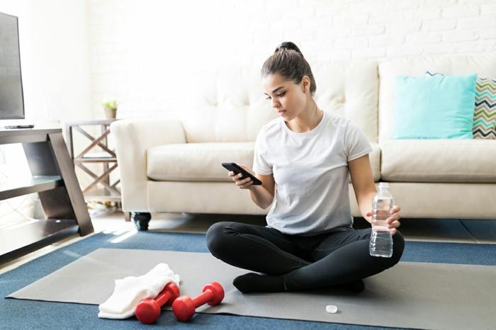 geniales ideas de ejercicios de pesas, ejercicios piernas originales, fotos con ideas de ejercicios piernas y ejercicios gluteos