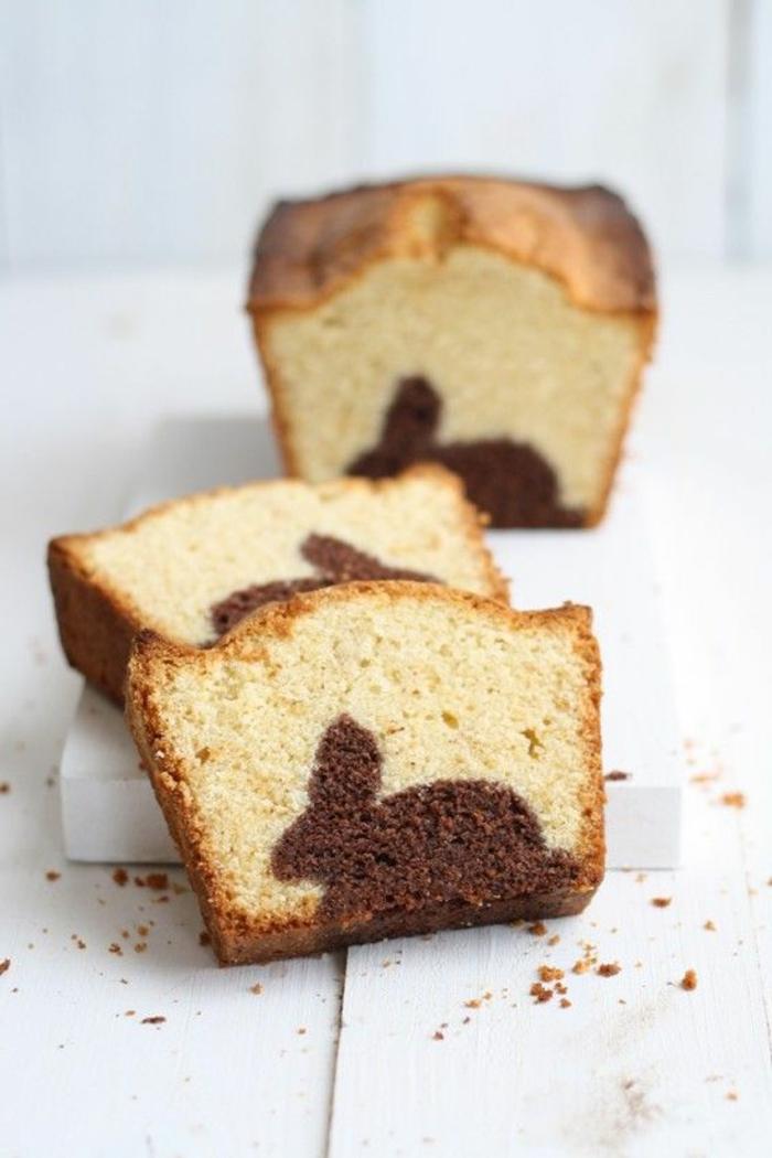 pastel con chocolate, las mejores recetas de receta de pan casero, pasteles para preparar en casa paso a paso