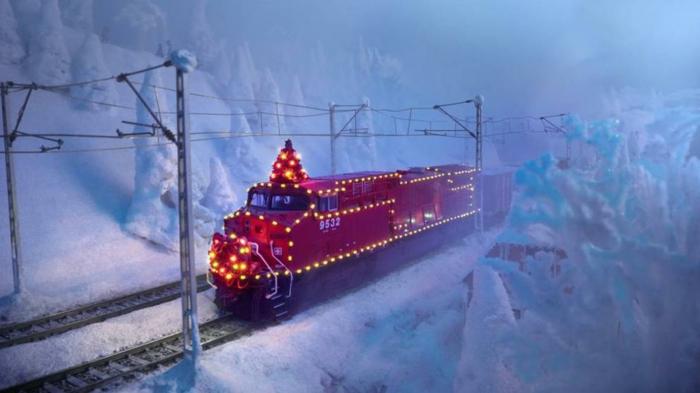 ftografias con paisajes de invierno, imagenes de reflexion y fotos que relajan la mente, ideas de imagenes de navidad