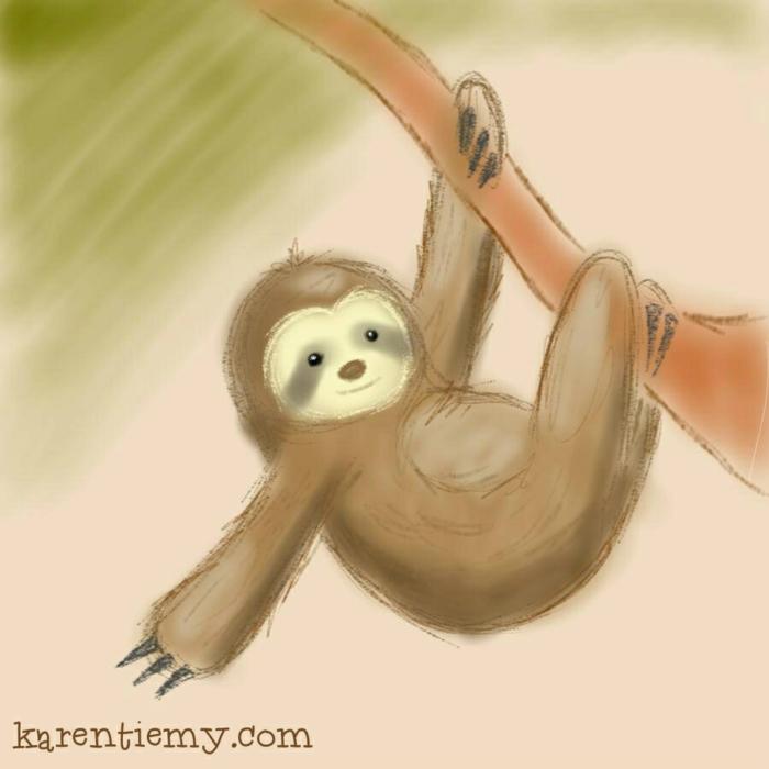 geniales ideas de dibujos de animales chulos, fotos de dibujos de la vida salvaje, ideas sobre como dibujar kawaii