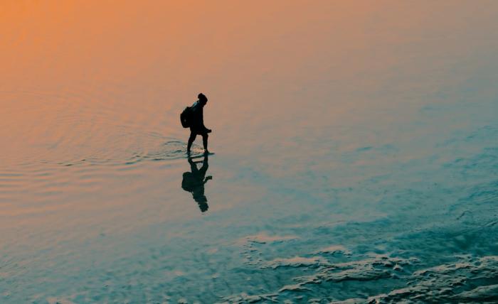 90 de las mejores imagenes de reflexion, fotografias relajantes en preciosos colores, ejemplos de imagenes de alta calidad