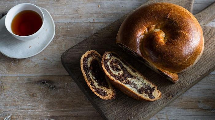 pastel de chocolate con te, las mejores ideas de recetas de postres y comidas tradicionales para pascua en fotos