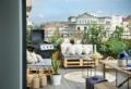 Los mejores ejemplos de terrazas con palets en bonitas imágenes