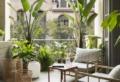 Trucos sencillos para conseguir una terraza chill out