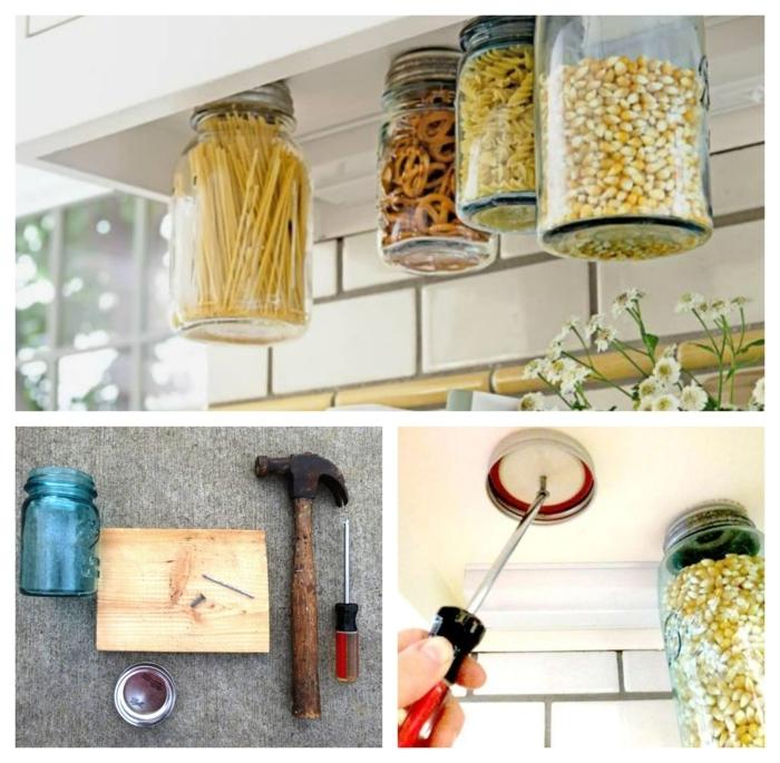 como organizar la cocina, geniales ideas sobre como decorar la casa, trucos para organizar bien la cocina, ideas de restauracion cocina