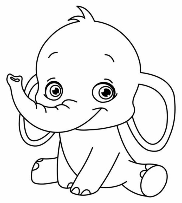 como dibujar animales paso a paso, dibujos para colorear, ventajas de las páginas de colorear y 90 propuestas en fotos
