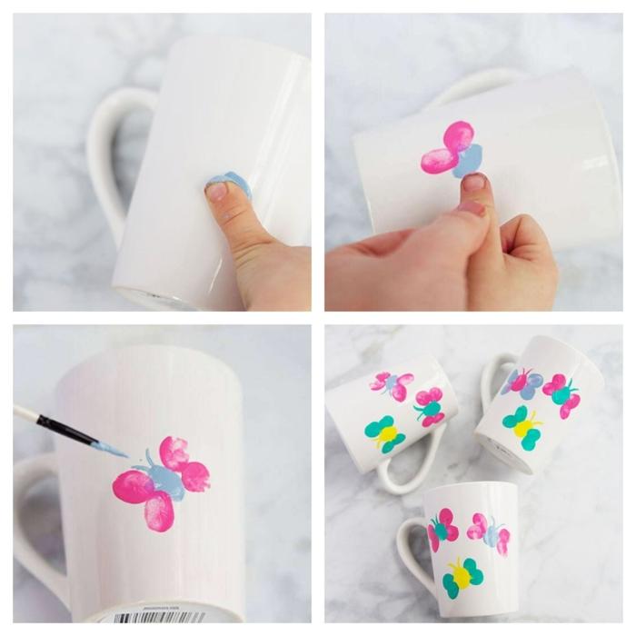 ideas de manualidades faciles y rapidas, manualidades infantiles para regalar, ideas para el dia de las madres en fotos