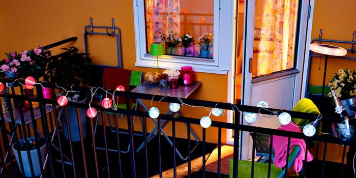 ideas sobre como amueblar la terraza, muebles de terraza ikea funcionales y modernos, las mejores ideas de terrazas