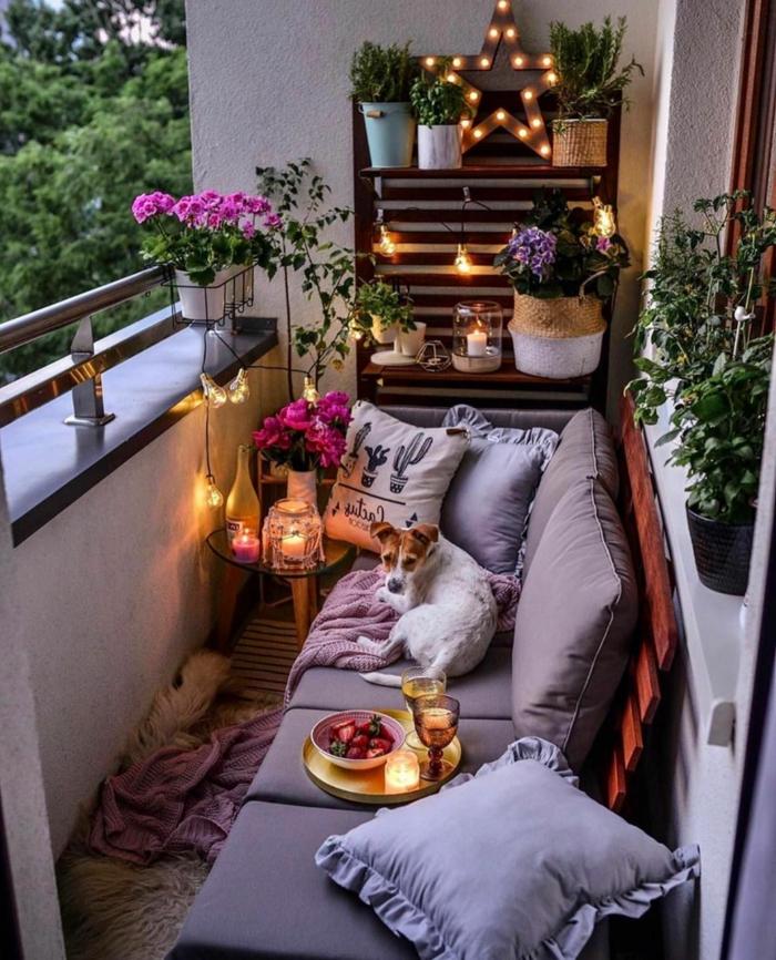 los mejores ejemlos de terrazas decoradas con velas y lamparas, espacios acogedores y relajantes, ideas de decoracion terraza