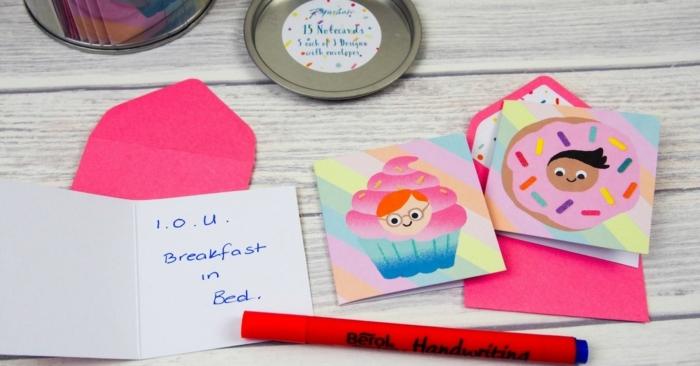 las mejores ideas sobre como sorprender a tu mama, desayuno en la cama, tarjetas originales, detalles para el dia de la madre