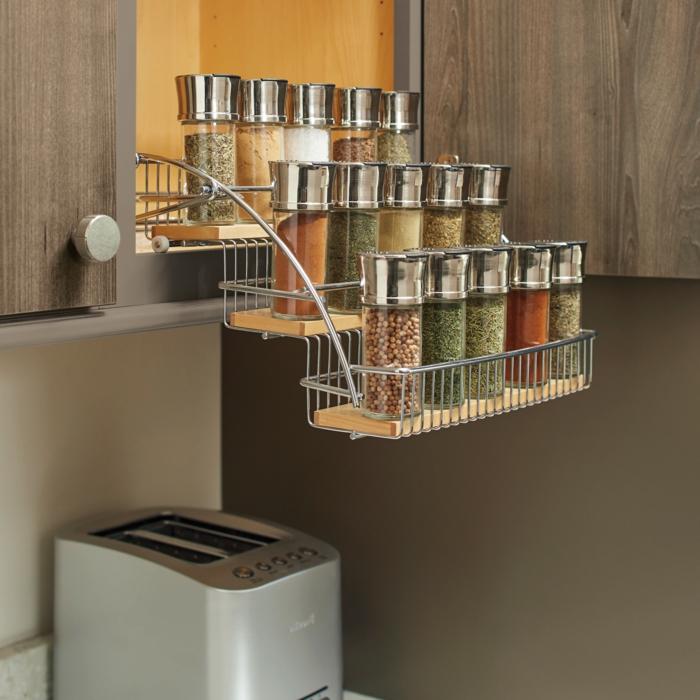 originales ideas de organizadores modernos y estanteria cocina ikea, fotos con ideas sobre como organizar la cocina paso a paso