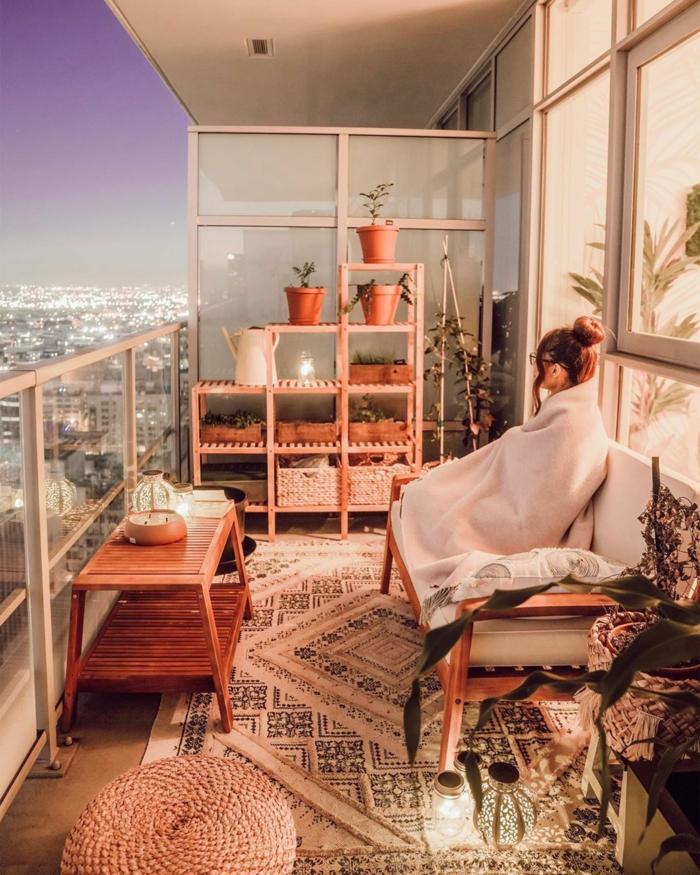 rincones acogedores y bonitos en la terraza, como decorar un espacio chill out consejos utiles, chill out terraza en fotos