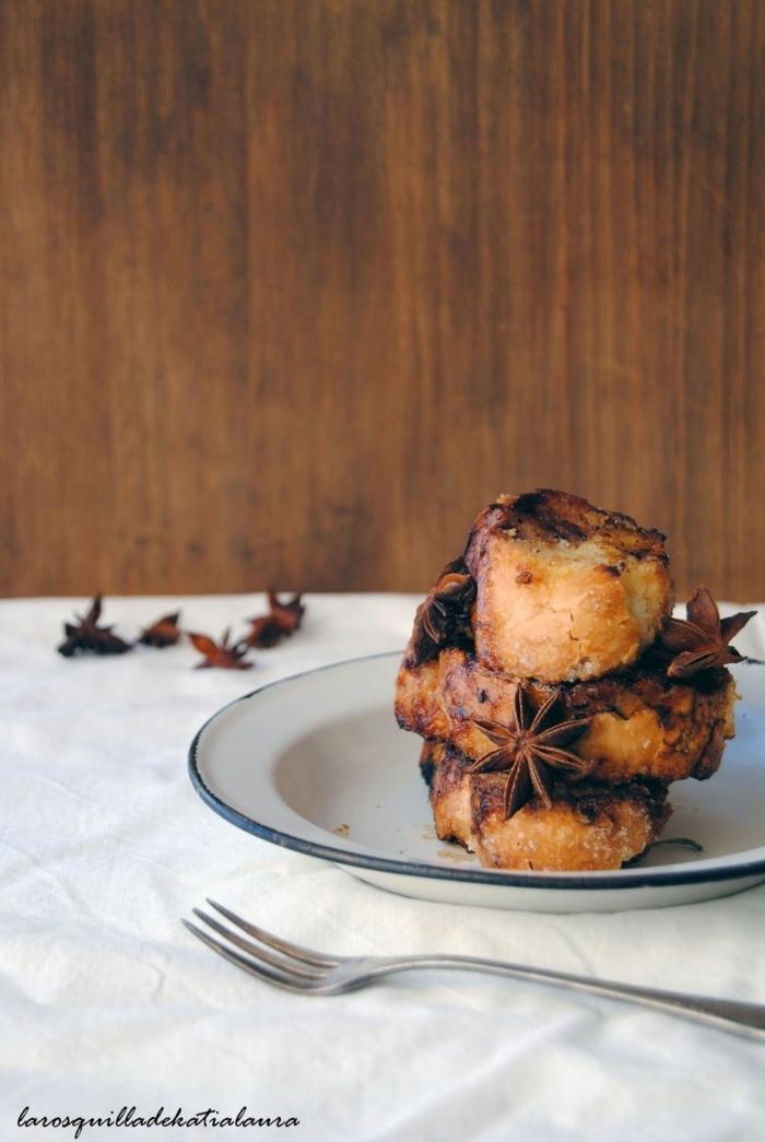 torrijas de anis paso a paso, las mejores recetas de torrijas caseras para hacer en pascua, fotos con ideas de recetas semana santa