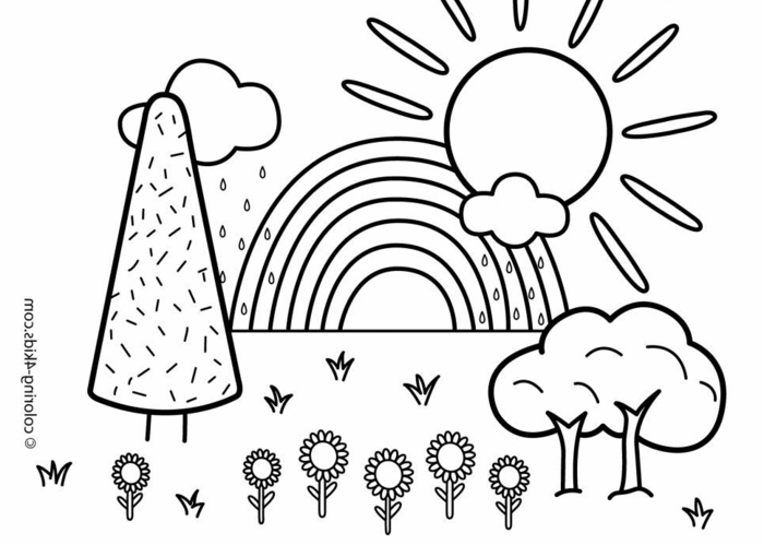 paisajes bonitos y sencillos para colorear, foos de dibujos faciles y hermosos, disney dibujos para colorear e imprimir