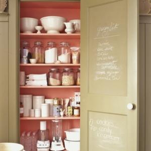 Descubre las mejores ideas sobre cómo organizar la cocina