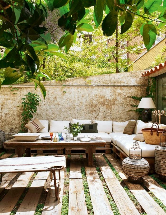 alucinantes ideas sobre como decorar una terraza en estilo mediterraneo, fotos de ikea terraza decorada con mucho encanto