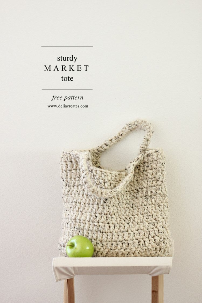 tote bag DIY, las mejores ideas de regalos para madres cumpleaños, como hacer un bolso tote para regalar a tu mama