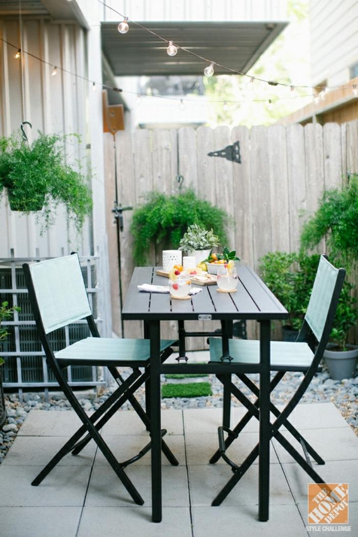 patios decorados con mucho encanto, decoracion terrazas aticos, decoracion moderna para balcones y terrazas según las ultimas tendencias