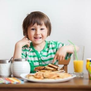 Desayunos saludables para niños - las mejores recetas paso a paso