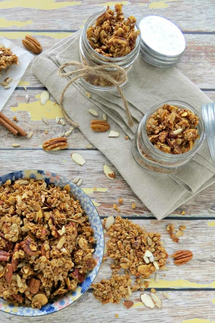 desayunos con cereales nutritivos y faciles de hacer, desayunos saludables para bajar de peso, fotos de comidas ligeras