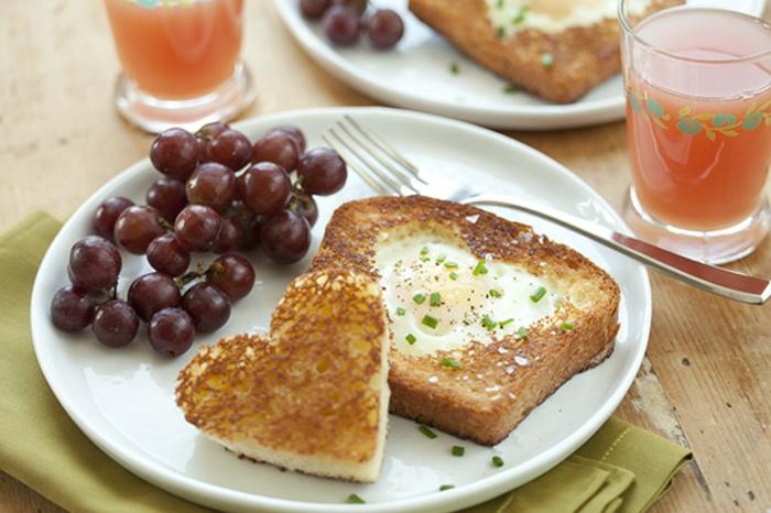 desayunos saludables para bajar de peso, como hacer mixto con huevo, desayunos nutritivos y faciles de hacer en casa
